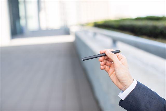 始める前に知っておくべき電子タバコのメリットとデメリット